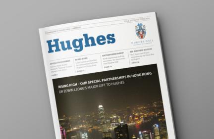 Hughes Magazine
